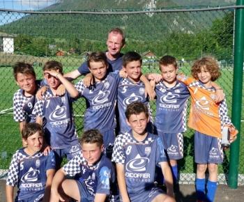 Tournoi U11/U13 2019  du F.C Filière 2019
